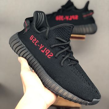 "adidas Yeezy Boost 350 V2 ""Bred"" - Best Deal Online"
