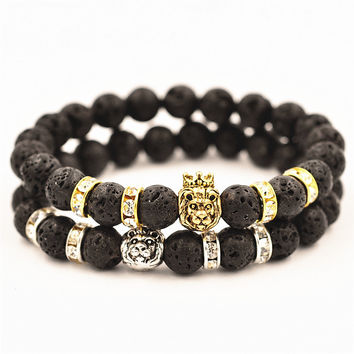Shiny New Arrival Gift Stylish Hot Sale Great Deal Awesome Crown Accessory Bracelet [4970312516]
