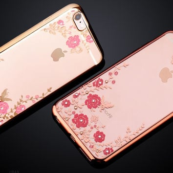 Iphone 6/6s Stylish On Sale Cute Hot Deal Apple Iphone Soft Silicone Innovative Phone Case [8383587207]