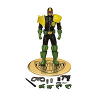 Judge Dredd One:12 Scale Collective Action Figure