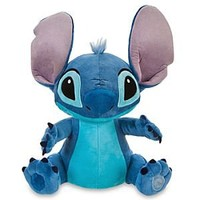 Stitch Plush - 16'' | Disney Store