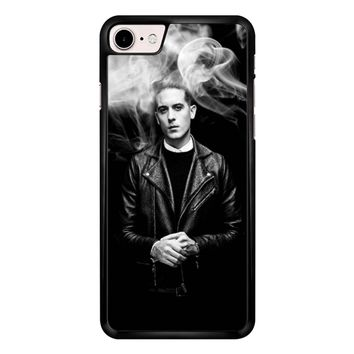 G-Eazy Smoke Photoshoot iPhone 7 Case