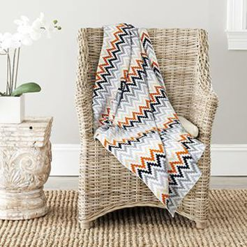 Super Soft Warm Blanket Cover Double Cable Knit Free Shipping