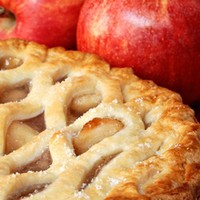 Warm Apple Pie Fragrance Oil