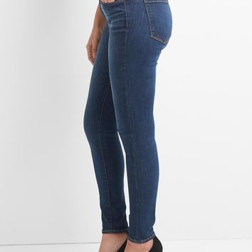 Super High Rise True Skinny Jeans in Sculpt | Gap