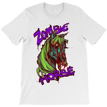 zombie horse classic T-Shirt