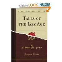 Tales of the Jazz Age (Classic Reprint)