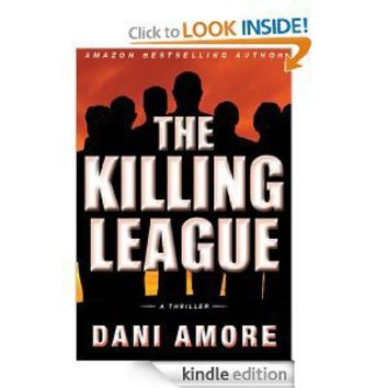 The Killing League [Kindle Edition]