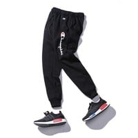 Champion On Sale Hot Deal Casual Sports Pants Basketball [9521193799]