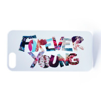 Forever Young Case