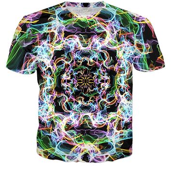 Electric Essence T Shirt