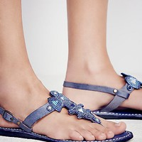 Free People Bridget Sling Back Sandal