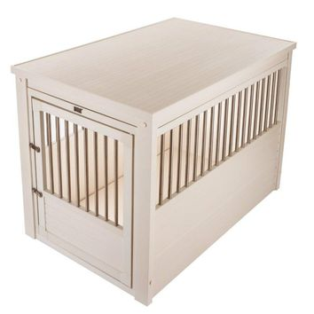 Ace Crate End Table