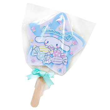 Buy Sanrio Cinnamoroll Candy Lollipop Style Memo Pad at ARTBOX