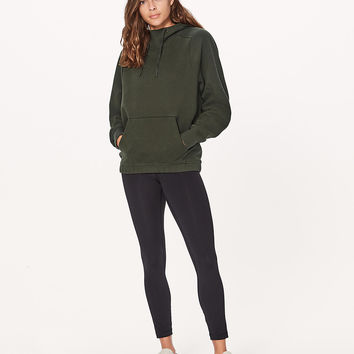 Warm For Winter Hoodie | Women's Jackets & Hoodies | lululemon athletica