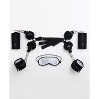 EL-FSG40185 Fifty Shades of Grey Hard Limits Universal Restraint Kit