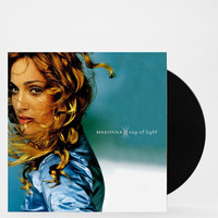 Madonna - Ray of Light 2XLP - Urban Outfitters