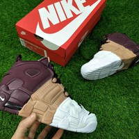 Air More Uptempo 415082-601 Sneaker 36--45