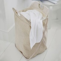 Butterfly Hamper, Linen