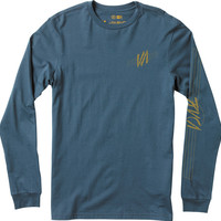 Air Force Long Sleeve T-Shirt | RVCA