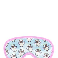 Angel Pug Eye Mask