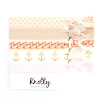 Classic Hair Tie Collection   More Colors Available