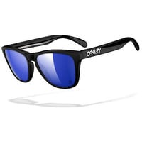New York Yankees MLB Frogskins Sunglasses by Oakley - MLB.com Shop