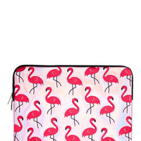 "Flamingo 15"" Laptop Case"