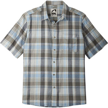 Mountain Khakis Tomahawk Madras Shirt - Short-Sleeve - Men's