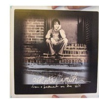 Elliott Smith Poster From A Basement On The Hill Elliot