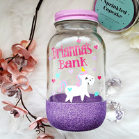 Kids Bank / Unicorn Bank