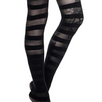 Underworld Stockings [B]