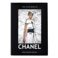 The Little Book Of Chanel | Gifts for Her | Gifts | Z Gallerie