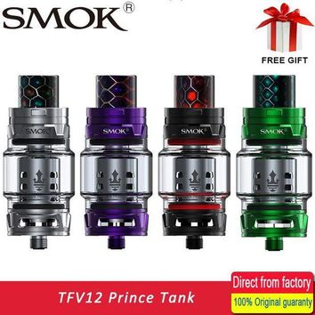 GFS2 Original TFV12 PRINCE Atomizer with Capacity 8ml Top filling electronic cigarette TFV12 Prince tank VS Tank SMOK TFV12 atomizer