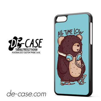 All Time Low 2 For Iphone 5C Case Phone Case Gift Present YO