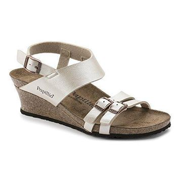 Birkenstock Womens Ellen Wedge Sandal sale sandals mayari arizona promo boston che