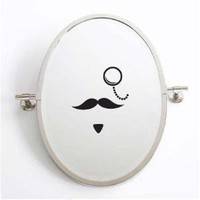 Stache mirror Hu2 Design