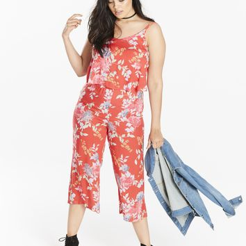 Layer Jumpsuit | SimplyBe US Site
