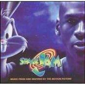 Soundtrack | Space Jam