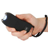 Rechargeable Runt with Flashlight