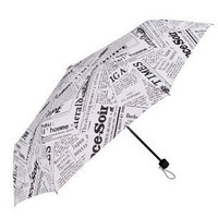 Design Strong Character Stylish Vintage England Style Creative Wind Resistant Umbrella [6033483329]
