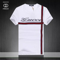 Cheap Gucci T shirts for men Gucci T Shirt 211492 21 GT211492