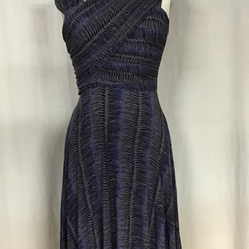 Plenty by Tracy Reese Dreamy Drape Dress Medium