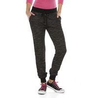 SO Varsity Jogger Pants - Juniors