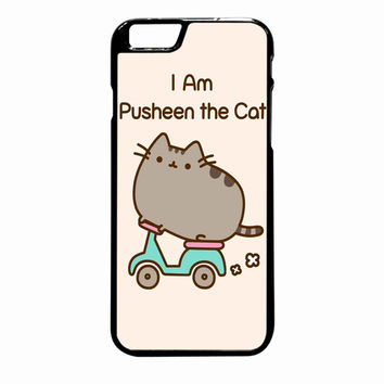 I M Pusheen The Cat iPhone 6S Plus case
