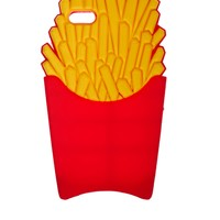 ASOS iPhone 5 Fries Moulded Case