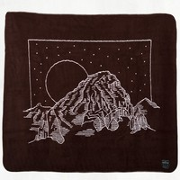 Sedona Fleece Throw