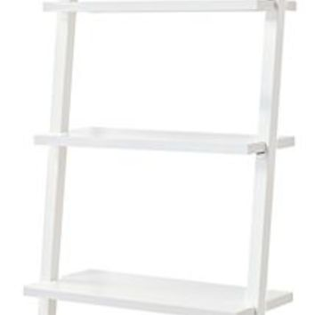 Gallery Leaning Shelf
