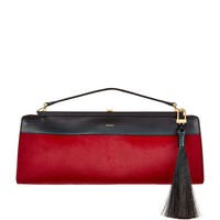 TOM FORD Bianca Top Handle Bag | Harrods.com