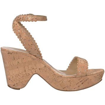 Ephie Wedge Sandal